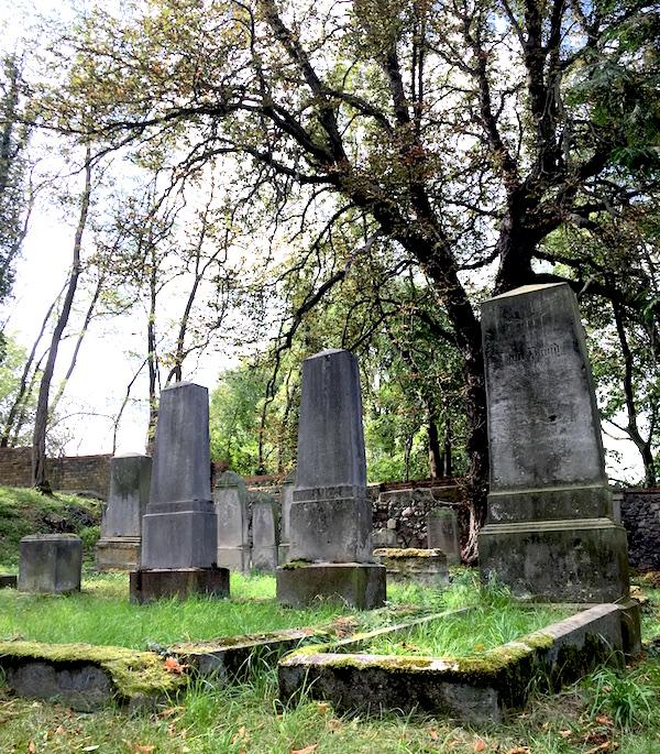 Müncheberg Jewish Cemetery