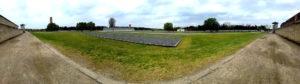 Holocaust memorial Sachsenhausen concentration camp