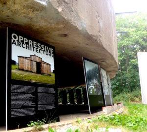 Oppressive Architecture: the Nazi Hulk