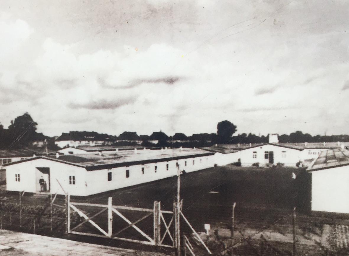 KZ Sachsenhausen Aussenlager Lichterfelde