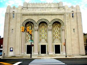 Rodeph Shalom Synagogue Philadelphia